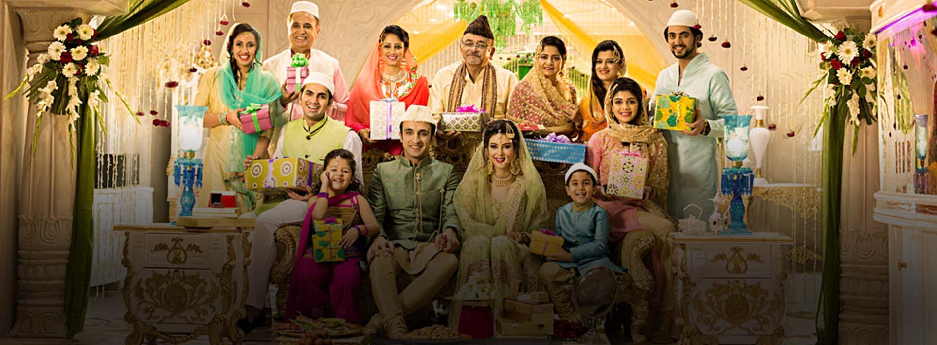 Muslim Sangam - Matrimonial Site for Muslim Community, Matrimony